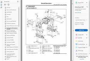 Workshop Manual Service  U0026 Repair Guide For Subaru Impreza
