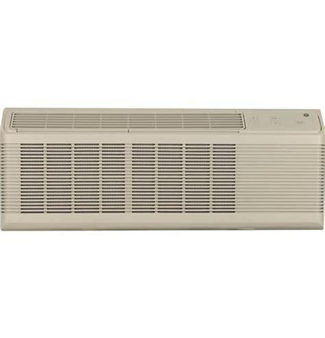 ge btu zoneline ptac air conditioner heat pump azheac