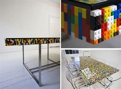 diseno interior inspirado en las piezas de lego