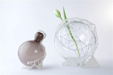 vasi trasparenti vetro poi 232 in vasi di vetro di murano insieme con la sta 3d