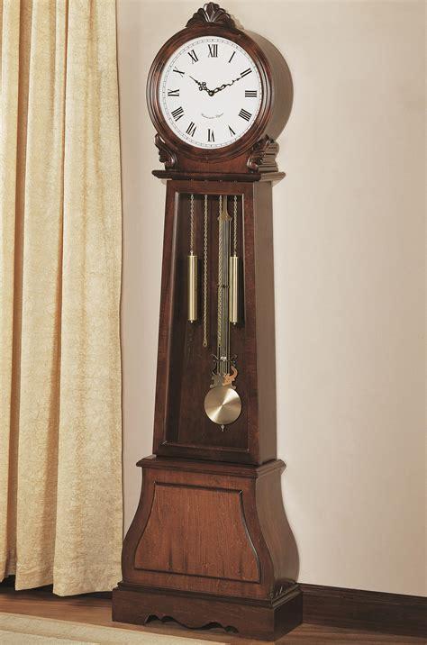 coaster grandfather clocks  grandfather clock