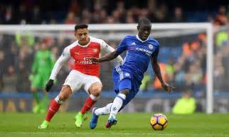 Chelsea have FA Cup final edge over Arsenal - TACKLE KEOWN ...