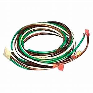 Norcold U00ae 618407 - Ice Maker Wiring Harness