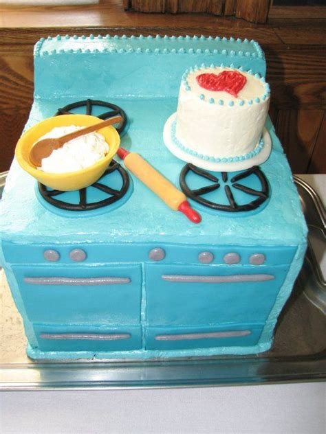 kitchen themed bridal shower ideas the o 39 jays blue and bridal shower on