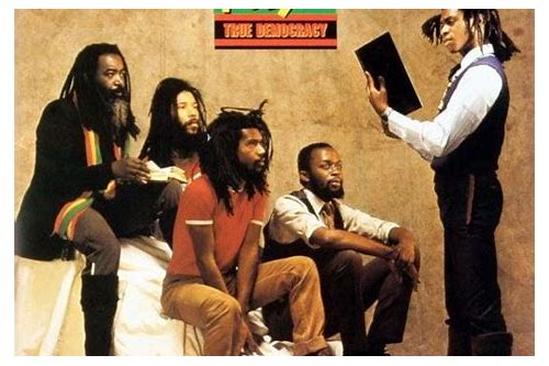steel pulse true democracy mp3 download