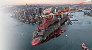 Hélicoptère De Luxe : bell 525 l h licopt re qui se prend pour un jet priv blog de privatefly ~ Medecine-chirurgie-esthetiques.com Avis de Voitures