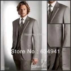 wedding tuxedos for groom free ems custom made light gray groom tuxedos groomsmen dress 39 s wedding suits best suits