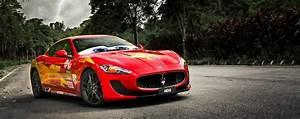 Mc Automobile : lightning mcqueen mc stradale italian car scene ~ Gottalentnigeria.com Avis de Voitures