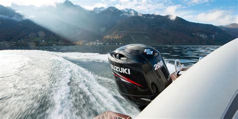 Suzuki Marine by Suzuki Outboard Motors J J Marine Inc South
