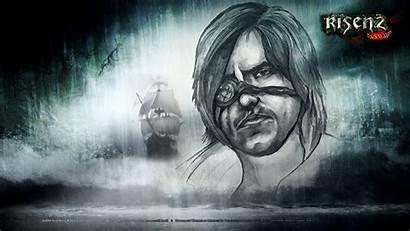 Risen Waters Dark Wallpapers Stmed