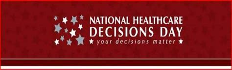 National general accident & health markets products underwritten by national health insurance company, integon national insurance company and integon indemnity corporation. National Health Care Decisions Day is April 16 - Hospital Association of Southern California