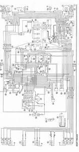 Jaguar Mk2 Wiring Diagram