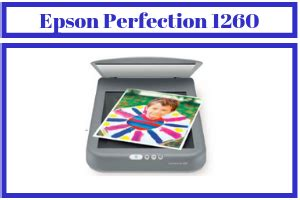 epson perfection  driver  scanner software