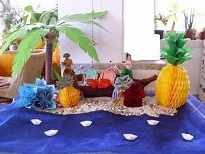 Party Deko Ideen Selbermachen : videos hawaii party deko selber machen ~ Markanthonyermac.com Haus und Dekorationen