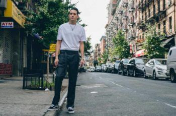 Tom MacDonald Rapper Wiki, Biography, Age, Height, Family ...