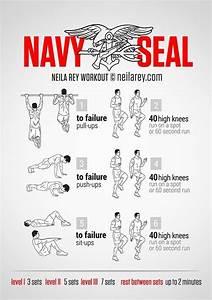 Navy Seals Workout Book  U2013 Blog Dandk