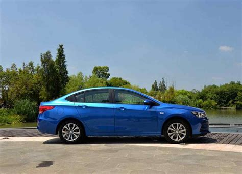 New 2018-2019 Chevrolet Cavalier – a replacement for the ...