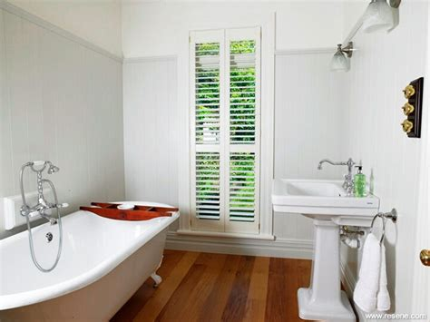 white bathrooms ideas a 100year villa is renovated