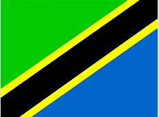 Tanzania Flag Pictures