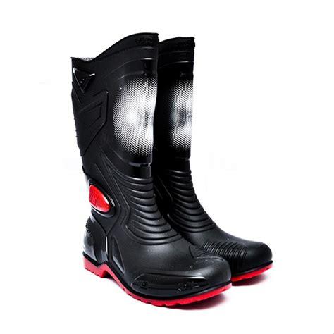 sepatu boot trail pilihan online terbaik