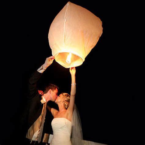 small wish lantern wedding package birando