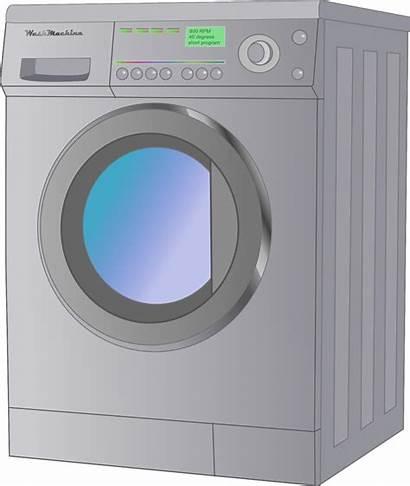 Washing Machine Clipart Transparent Clip Background Laundry