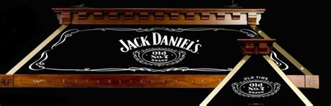 jack daniels pool table light jack daniels pool table light pictures