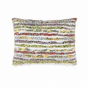 Laura Ashley Garden : laura ashley ruffle garden oblong throw pillow bed bath beyond ~ Sanjose-hotels-ca.com Haus und Dekorationen