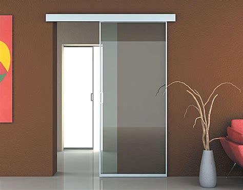 Blazzing Home Bedroom Door Design  Wall Mount Sliding