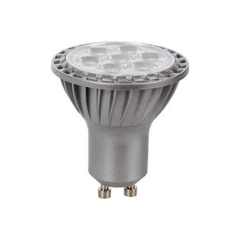 General Electric Illuminazione - ladina a led general electric gu10 5 5w 3000k