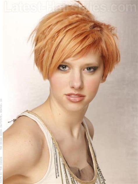 Strawberry Hairstyles by 40 Best Hair After Chemo Images On