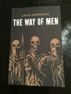 What Is The Appeal Of Jack Donovan For Many Young Christian Men