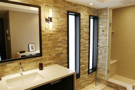bathroom wall design 30 pictures and ideas beautiful bathroom wall tiles