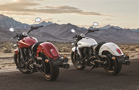 Indian Scout Sixty Image by 2016 Indian Scout Sixty Overview And Photo Gallery