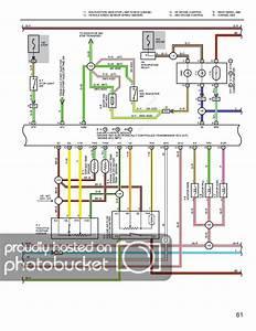 Diagrama Electrico Sistema Efi V6 3 0 Toyota 91
