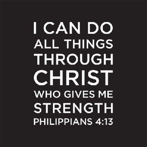 Collection Of The Gallery For Gt Philippians 4 13 Wallpaper Iphone I Can Do All Things Through Christ