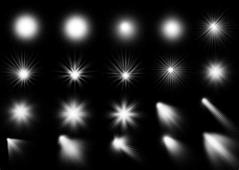 light brushes  sample  format