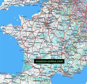 Carte De France Autoroute : carte des autoroutes de france r sultats aol de la recherche d 39 images ~ Medecine-chirurgie-esthetiques.com Avis de Voitures