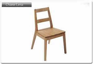 Chaise Plan De Travail : chaise en bois pour cuisine mod le lima plan de travail ~ Teatrodelosmanantiales.com Idées de Décoration