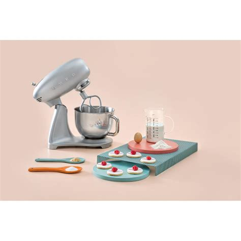 cuisine style 馥 50 buy smeg smf01svuk 50 39 s retro style food mixer smf01svuk silver marks electrical