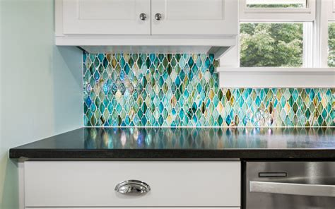 capco tile fort collins teal kitchen traditional kitchen denver by damon