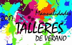 Actividades para niños Verano 2017 en Bilbao con talleres de manualidades por las mañanas