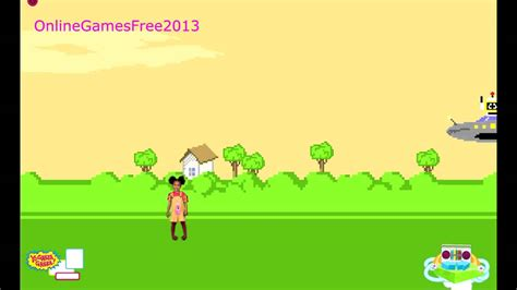 Play six games in one! Nick Jr Games Yo Gabba Gabba Games Free Online Games For Kids - YouTube