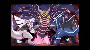 Pokemon: Mystery Dungeon - Legendaries at War — Roleplayer ...