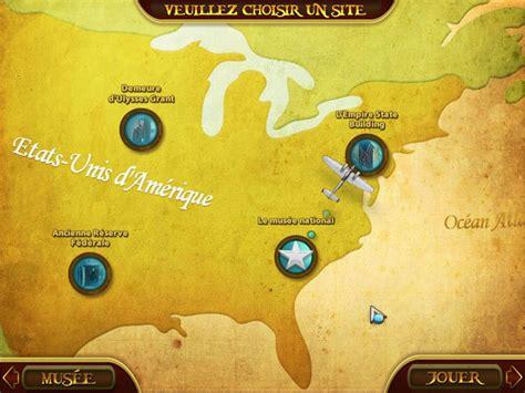 Adventure Chronicles: A la Recherche des Trsors Perdus