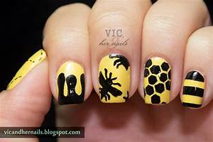 vic and nails crumpet 39 s nail 33 dc day 33