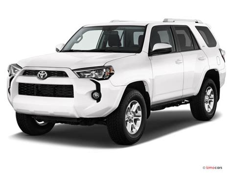 2018 2018 Toyota 4runner Prices, Reviews, And Pictures