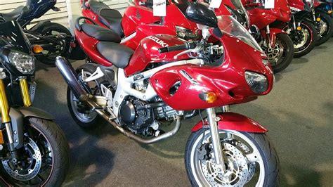 2001 Suzuki Dr650 by 2001 Suzuki Dr650 Motorcycles For Sale