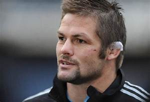 Elders wanted to 'snot' new boy Richie McCaw   The North ...