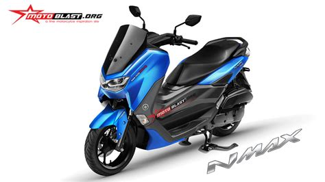 Yamaha Nmax 2019 by Paten Yamaha All New Nmax 2019 Facelift Color Piye